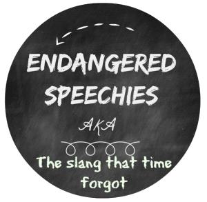 endangered speechies
