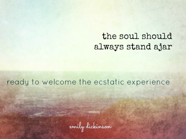 the soul quote